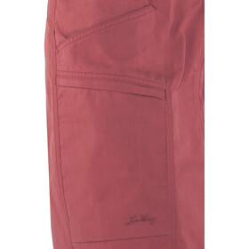 Lundhags Tiven Skirt Women garnet